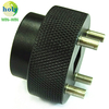 Professional Fabrication Precision Motorcycle Parts Steering Stem Nut Tools