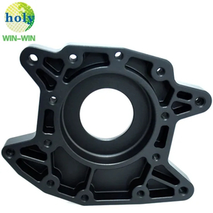 Best Seller CNC Machining Components Auto Alloy Aluminum Metal Parts