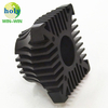 5 Axis CNC Machining Milling Lathing Part For Radiator Equipment