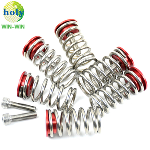 High Tensile Material Precision Motorcycle Tools Dry Clutch Spring Cap Screw Kit