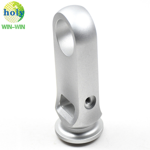 OEM & ODM CNC Machining Turning Aluminum Services For Mount Rod Parts