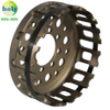 Precision CNC Machining Aluminum Dry Clutch Basket Motorcycle Tools